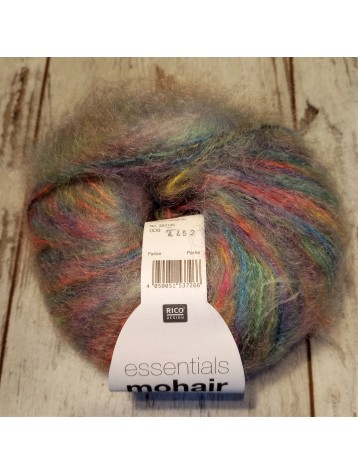 Essentials Mohair