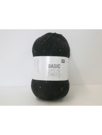 BASIC BIG TWEED