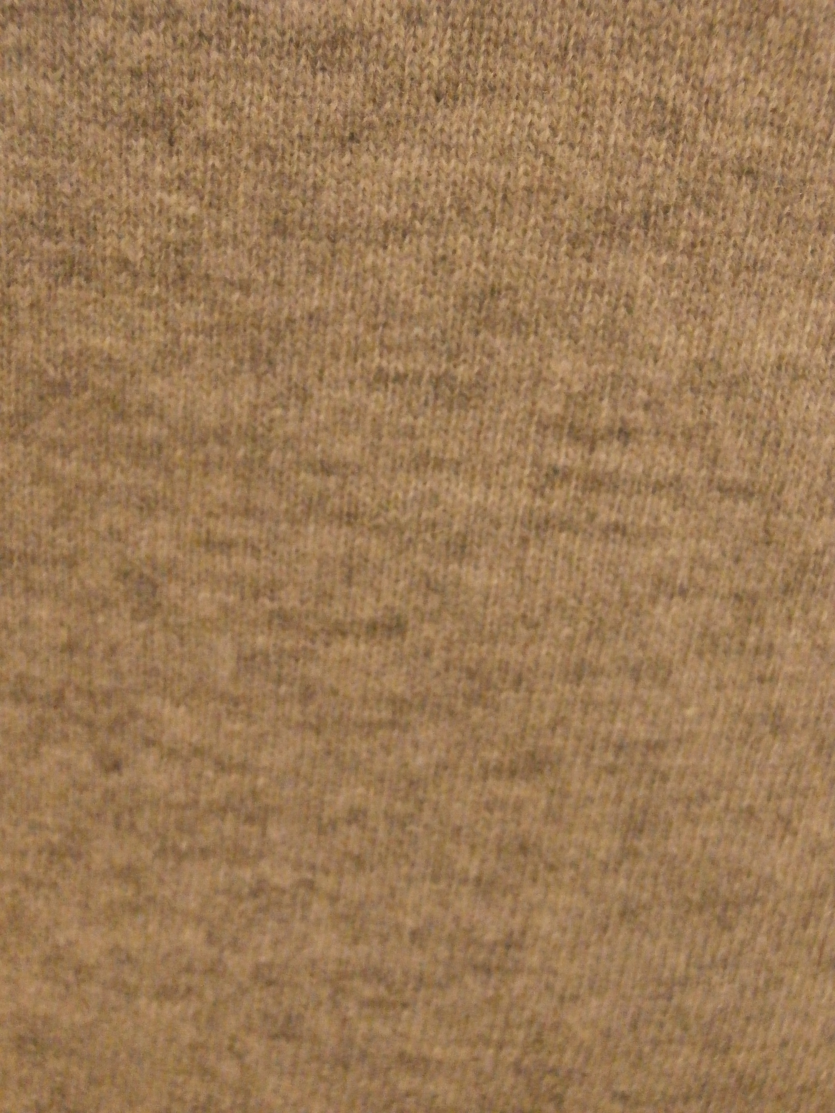 Luxe touch wool GRIS