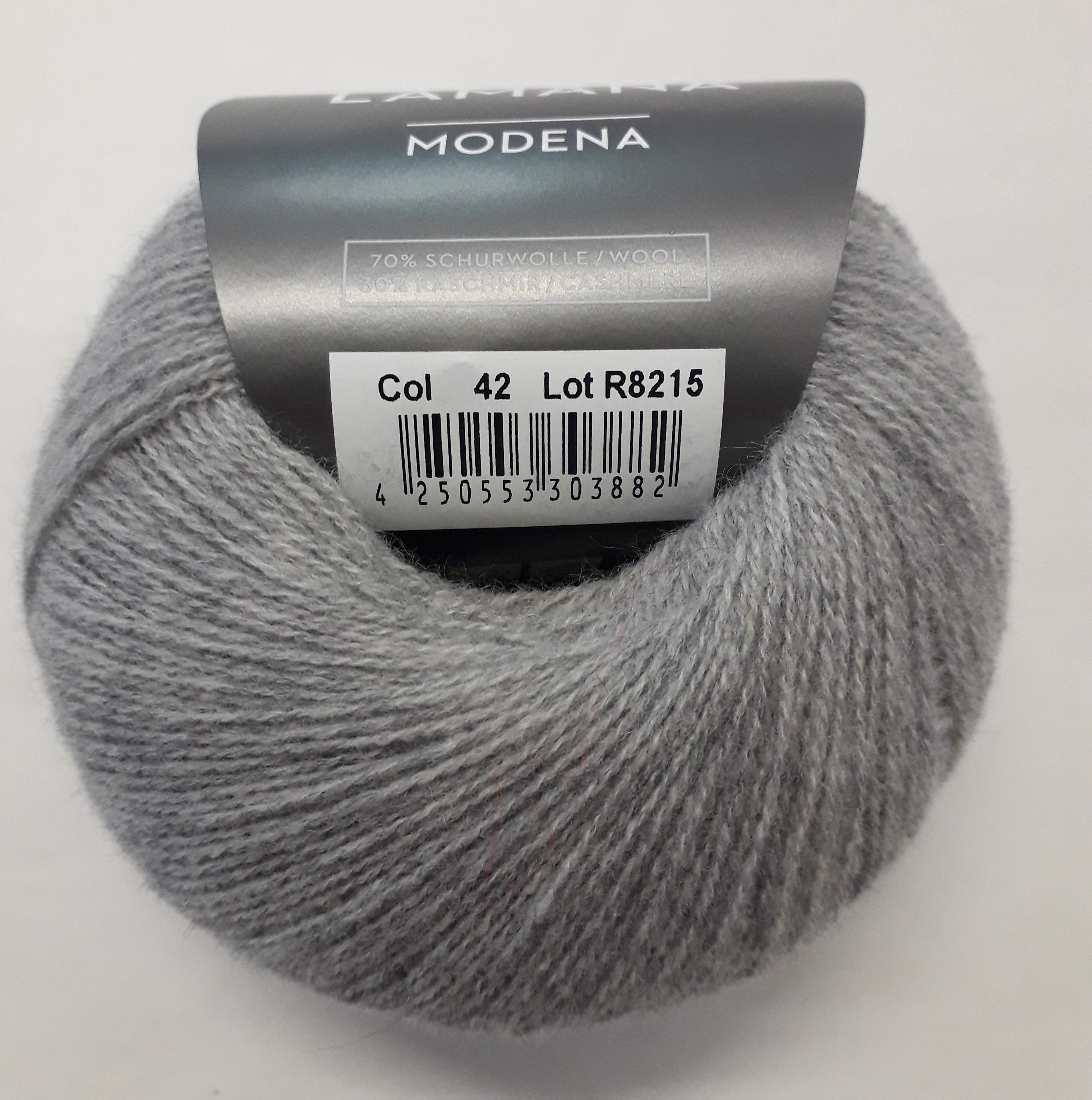 modena 42 light grey